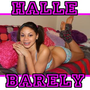 Halle_barely Cam