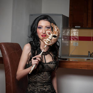MistressNadia adult chat